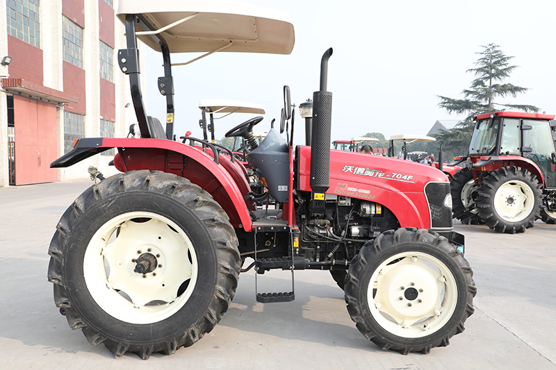 Aolong Series (WD704) Wheel Tractor