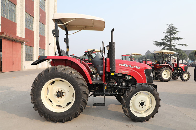 Aolong Series (WD604) Wheel Tractor