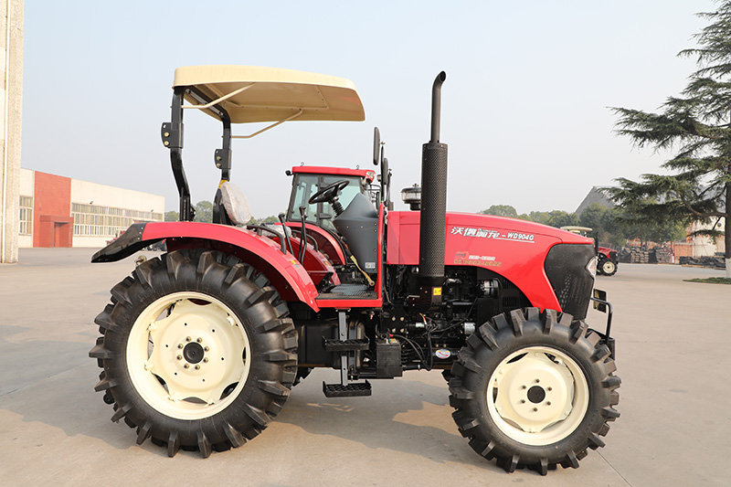 Aolong Series (WD904) Wheel Tractor